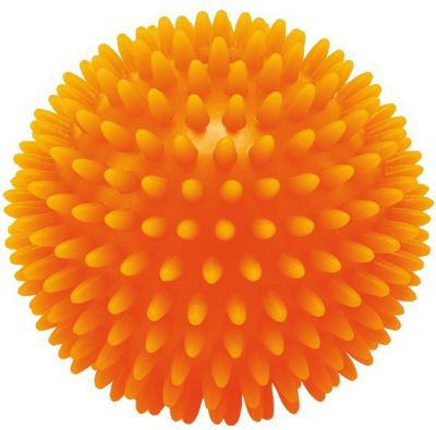 eduplay-170-202-massage-igelball-10-cm-mit-glockchen-orange-1-stuck-