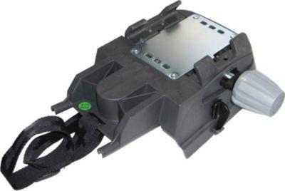 Gepäckträger-Adapter Hamax, für Zenith Kindersitz, grau (1 Stück)