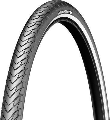 City-Reifen ´´Protek Max´´, Draht, 28´´ 700x40C 42-622, schwarz/reflex (1 Stück)