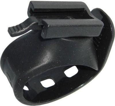 Ersatzhalter für Buster Silikon 00145, schwarz (1 Stück)
