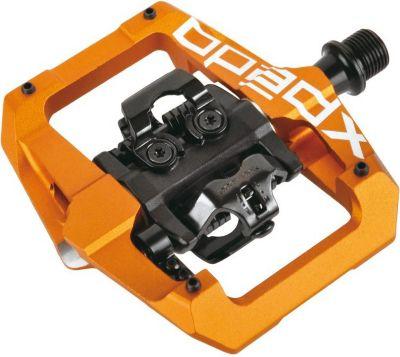 XPEDO XGF04AC black orange Pedal Clipless GFX, ...