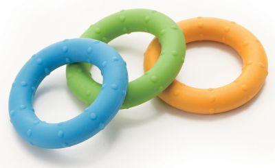 Weplay KT3002-006 ´´Squeezer´´ Ring, Ø 6,5 cm, ...