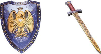 BestSaller 162199 Premium Golden Eagle Rittersc...