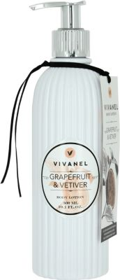 VIVANEL 8032 Body Lotion, weiß (300 ml)