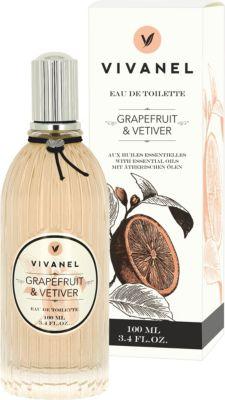 VIVANEL 8030 Eau de Toilette, weiß (100 ml)