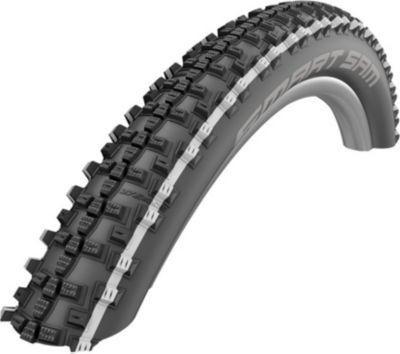 11101135.01 Reifen Smart Sam HS476 Draht 28x1.60´´42-622, LSkin Perf.Addix, schwarz (1 Stück)