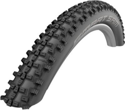 11101138.01 Reifen Smart Sam HS476 Draht 28x1.60´´42-622, LSkin Perf.Addix, schwarz/reflex (1 Stück)