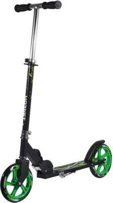 hudora-14929-02-city-scooter-hornet-205-neongrun-1-stuck-