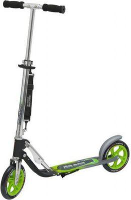 City Scooter ´´Big Wheel GS 205´´, schwarz/grün (1 Stück)