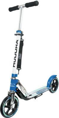 City Scooter ´´Big Wheel 205´´, petrol (1 Stück)