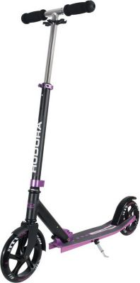 City Scooter ´´Big Wheel Bold 205´´, purple (1 Stück)