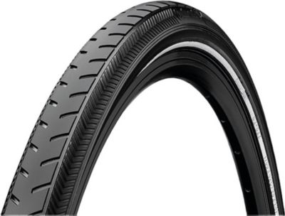 0101543 Reifen Ride Classic Draht 28x1.60´´ 42-622, schwarz/reflex (1 Stück)