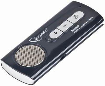 Bluetooth Freisprecheinrichtung Gembird Kl.2 BTCC-002