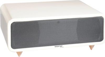 Aktivbox ultron boomer home weiß Bluetooth