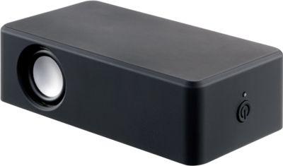 Aktivbox ultron boomer magic schwarz kontaktlos