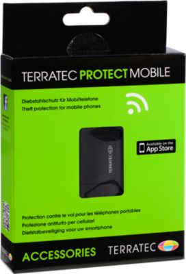 TERRATEC PROTECT MOBILE Handy finder via Bluetooth 4.0