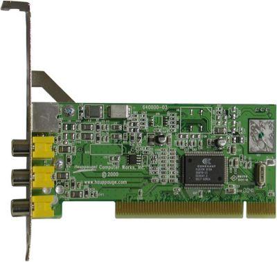 TV-Tuner Hauppauge Impact-VCB PCI-Karte intern ...