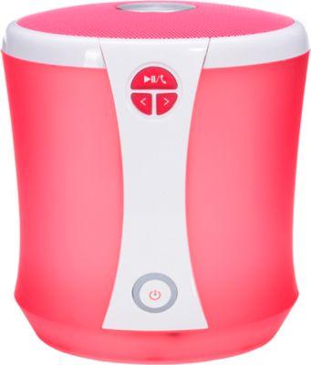 Aktivbox TERRATEC CONCERT BT NEO Bluetooth pink