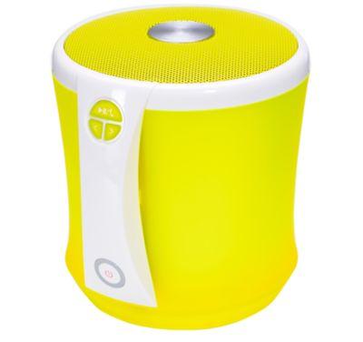 Aktivbox TERRATEC CONCERT BT NEO Bluetooth gelb