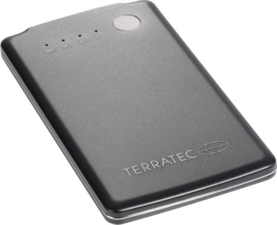 Powerbank TEARRTEC 3500 slim