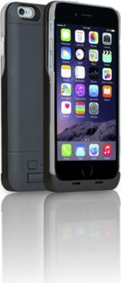 RealPower BP2800 iPhone6 Hülle mit Powerbank 2800 mAh