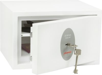 Einbruchschutztresore - Security Safes FORTRESS II SS1181K