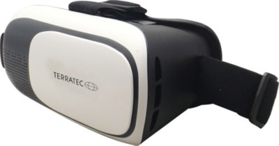 TERRATEC VR-1 Handy VR-Brille Virtual Reality G...