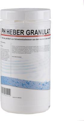 ALWARIN Schwimmbadpflege PH Heber Granulat, 1 kg | Garten > Swimmingpools > Poolpflege | ZAWA GmbH