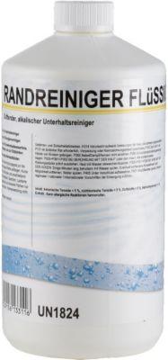 ALWARIN Schwimmbadpflege Randreiniger Flüssig, 1 L | Garten > Swimmingpools > Poolpflege | ZAWA GmbH