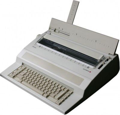 olympia-startype-schreibmaschine
