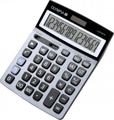 LCD 6016 Tischrechner