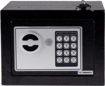 Elektronischer Tresor mit digitalem Zahlenschloss