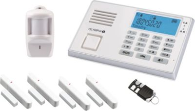 Olympia  Protect 9066 (GSM) LB 1