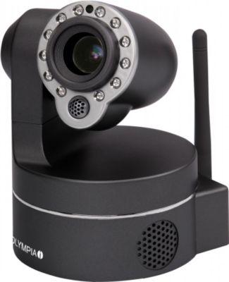 Olympia OLYMPIA IC 1280Z IP Kamera für alle Alarmanlagen Modelle der OLYMPIA Protect Serie 60xx 90xx