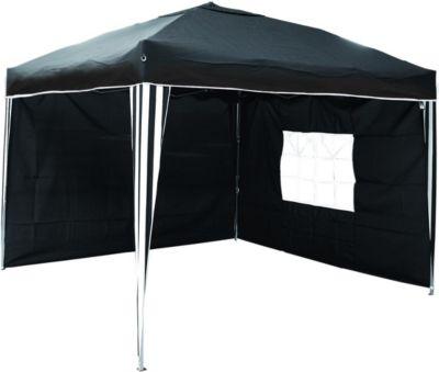 pavillon 3x3 schwarz preisvergleich die besten angebote online kaufen. Black Bedroom Furniture Sets. Home Design Ideas