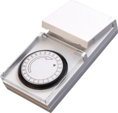 LEX SL-011 Zeitschaltuhr für den Außenbereich - Preisvergleich
