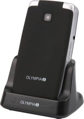 OLYMPIA Classic 2205 Komfort-Mobiltelefon, groß...