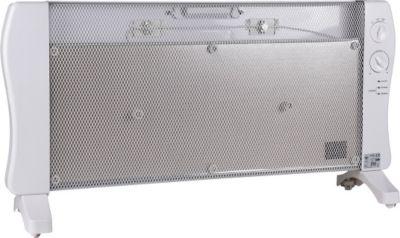 EL FUEGO AY 387 Wärmewellenheizung Infrarot, 2 Heizstufen, 2.000 W - Preisvergleich