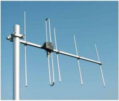 WB305 Aussenantenne für DAB+ / VHF 5 Elemente Antenne