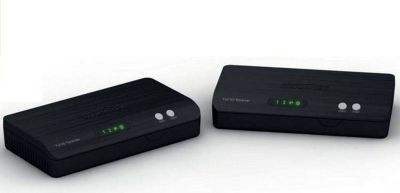 Marmitek HDTV Anywhere - Drahtlosempfänger für HDTV im ganzen Haus