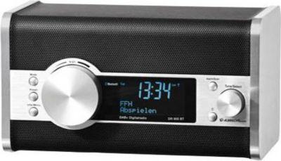 DR 900BT Bluetooth Digitalradio mit Fernbedienung und DAB+/UKW