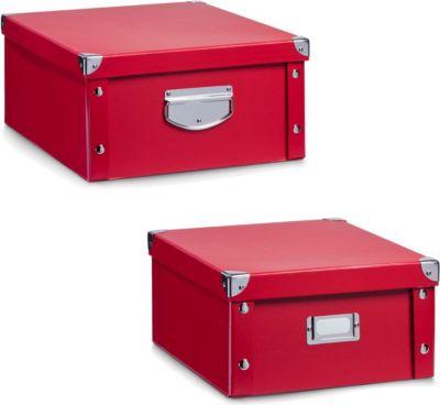 stehsammler rot pappe preisvergleich die besten angebote. Black Bedroom Furniture Sets. Home Design Ideas