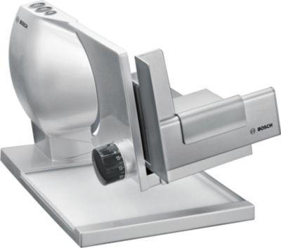 Allesschneider MAS 9555 M silber metallic
