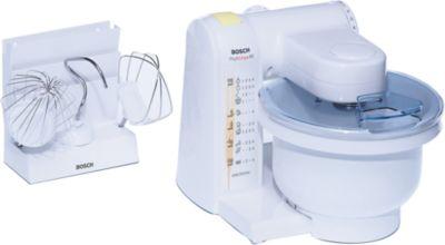 Küchenmaschine MUM 4600 ProfiMixx 46 weiß