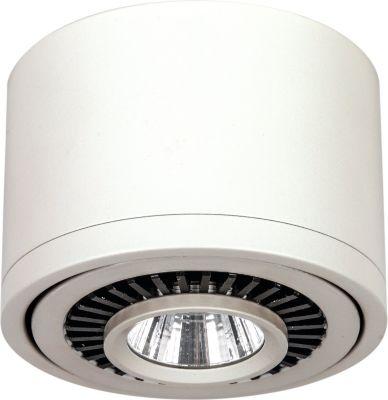 LED Aufbaustrahler / Deckenstrahler in verschiedenen Farben