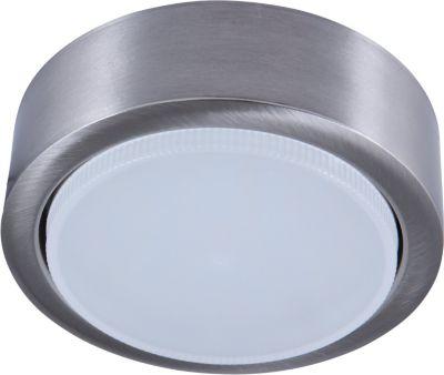 LED Aufbaustrahler GX53, 5W, warmweiß - Leuchtmittel auswechselbar