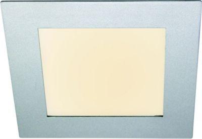 LED Panel 11W, Deckeneinbauleuchte mit 84 LED