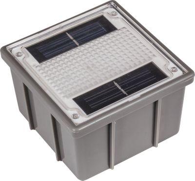 Solar LED Pflasterstein Ground 1
