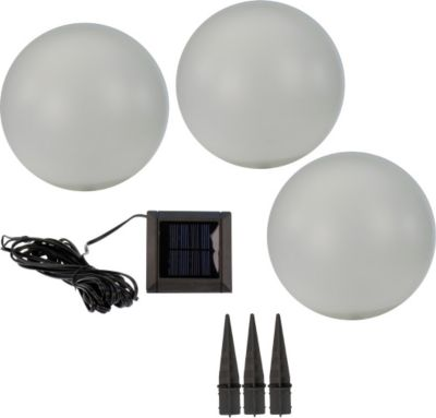 preisvergleich eu led solarleuchte mit sensor. Black Bedroom Furniture Sets. Home Design Ideas