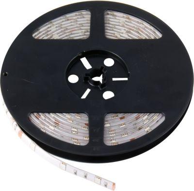Heitronic LED Strip 5m, 24W Lichtleiste Set Lic...